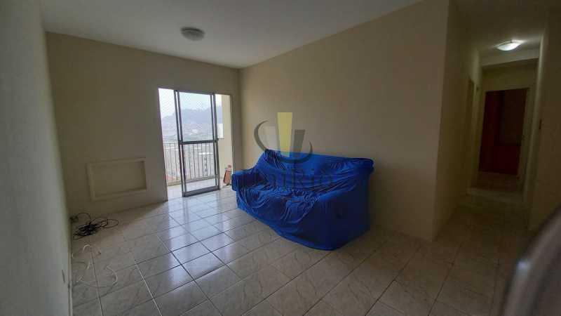 Sala3 - Apartamento 2 quartos à venda Itanhangá, Rio de Janeiro - R$ 165.000 - FRAP21011 - 4