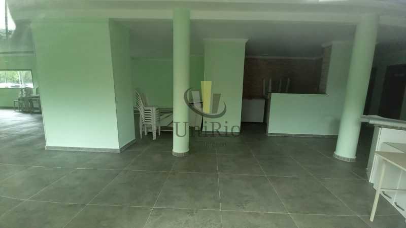 Salao - Apartamento 2 quartos à venda Itanhangá, Rio de Janeiro - R$ 165.000 - FRAP21011 - 14