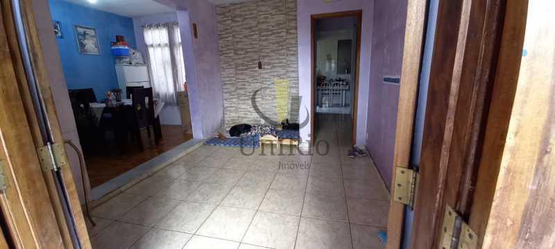 f6 - Casa 3 quartos à venda Curicica, Rio de Janeiro - R$ 230.000 - FRCA30032 - 1