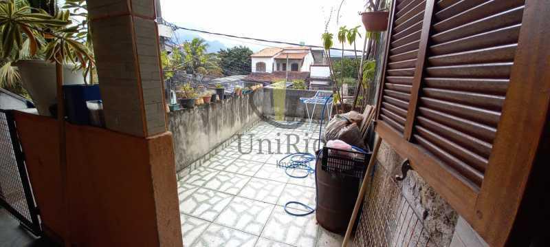 f7 - Casa 3 quartos à venda Curicica, Rio de Janeiro - R$ 230.000 - FRCA30032 - 23