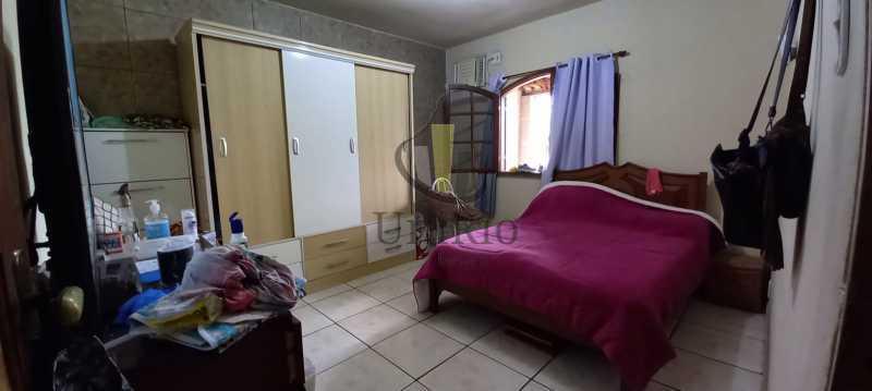 f16 - Casa 3 quartos à venda Curicica, Rio de Janeiro - R$ 230.000 - FRCA30032 - 12