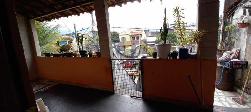 ff11 - Casa 3 quartos à venda Curicica, Rio de Janeiro - R$ 230.000 - FRCA30032 - 10