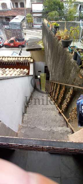 ff12 - Casa 3 quartos à venda Curicica, Rio de Janeiro - R$ 230.000 - FRCA30032 - 11