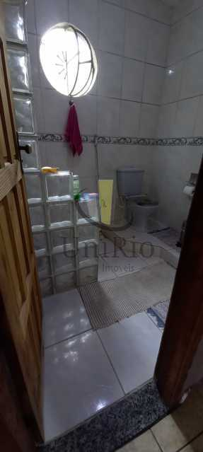 ff14 - Casa 3 quartos à venda Curicica, Rio de Janeiro - R$ 230.000 - FRCA30032 - 16