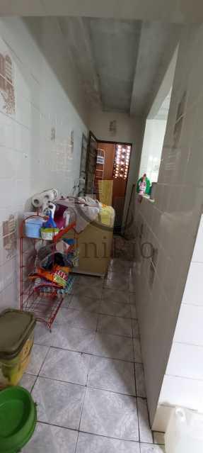 foto 20 - Casa 3 quartos à venda Curicica, Rio de Janeiro - R$ 230.000 - FRCA30032 - 20