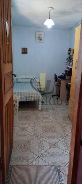 foto1 - Casa 3 quartos à venda Curicica, Rio de Janeiro - R$ 230.000 - FRCA30032 - 18