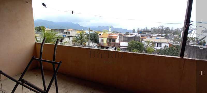 foto24 - Casa 3 quartos à venda Curicica, Rio de Janeiro - R$ 230.000 - FRCA30032 - 24