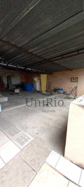 foto26 - Casa 3 quartos à venda Curicica, Rio de Janeiro - R$ 230.000 - FRCA30032 - 25