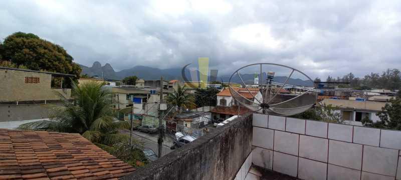 foto30 - Casa 3 quartos à venda Curicica, Rio de Janeiro - R$ 230.000 - FRCA30032 - 26
