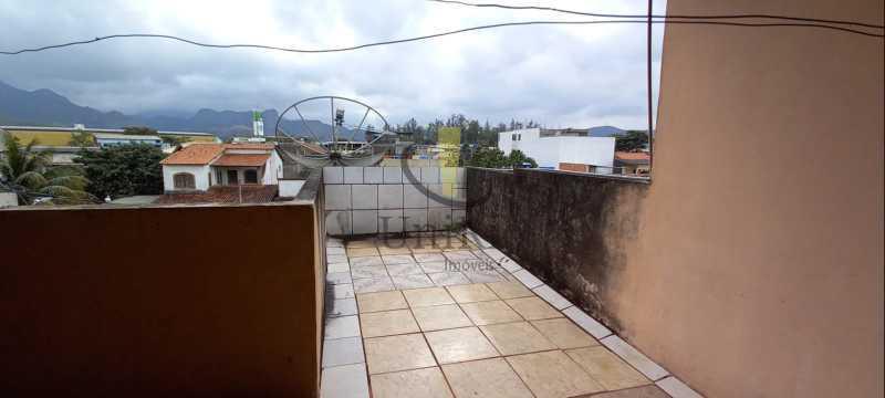 foto33 - Casa 3 quartos à venda Curicica, Rio de Janeiro - R$ 230.000 - FRCA30032 - 27
