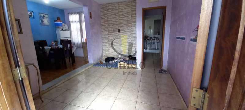 foto36 - Casa 3 quartos à venda Curicica, Rio de Janeiro - R$ 230.000 - FRCA30032 - 4