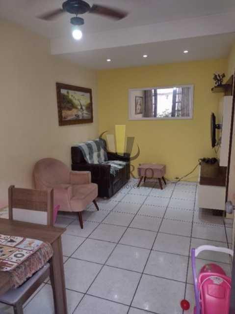 581121554031708 - Casa em Condomínio 2 quartos à venda Taquara, Rio de Janeiro - R$ 265.000 - FRCN20043 - 3