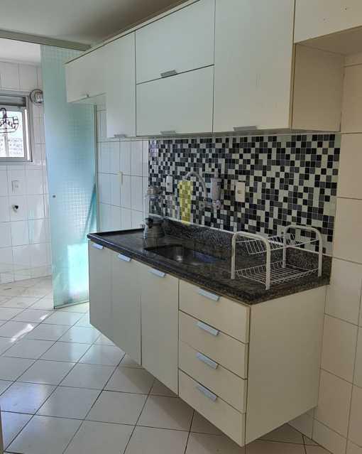 Cozinha - Apartamento 2 quartos à venda Jacarepaguá, Rio de Janeiro - R$ 441.000 - FRAP21017 - 12