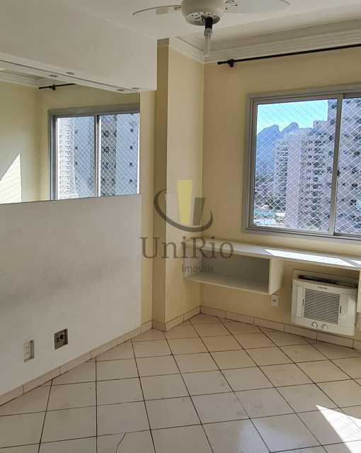 Quarto1.1 - Apartamento 2 quartos à venda Jacarepaguá, Rio de Janeiro - R$ 441.000 - FRAP21017 - 5