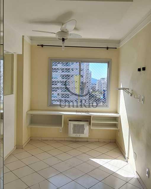 Quarto2 - Apartamento 2 quartos à venda Jacarepaguá, Rio de Janeiro - R$ 441.000 - FRAP21017 - 6
