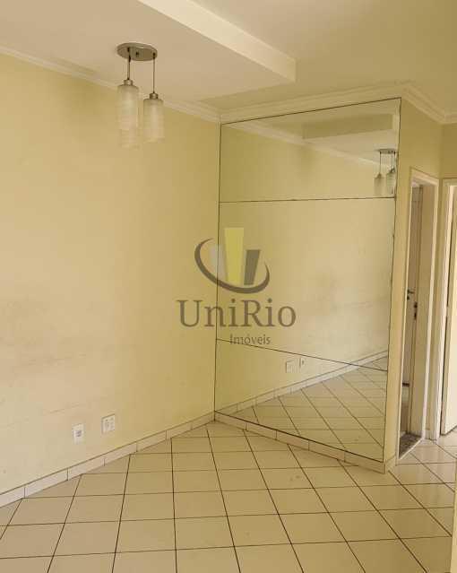 Sala - Apartamento 2 quartos à venda Jacarepaguá, Rio de Janeiro - R$ 441.000 - FRAP21017 - 4