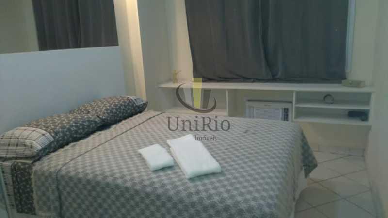 Quarto2.1 - Apartamento 2 quartos à venda Jacarepaguá, Rio de Janeiro - R$ 441.000 - FRAP21017 - 7