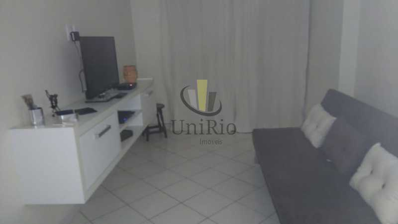 Sala2 - Apartamento 2 quartos à venda Jacarepaguá, Rio de Janeiro - R$ 441.000 - FRAP21017 - 1