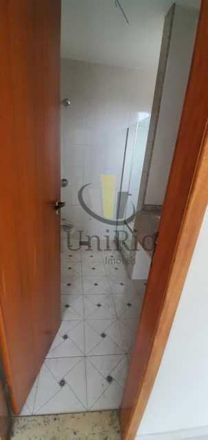 Banheiro - Casa 3 quartos à venda Taquara, Rio de Janeiro - R$ 480.000 - FRCA30031 - 11