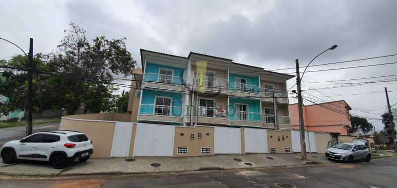 Casas - Casa 3 quartos à venda Taquara, Rio de Janeiro - R$ 480.000 - FRCA30031 - 17