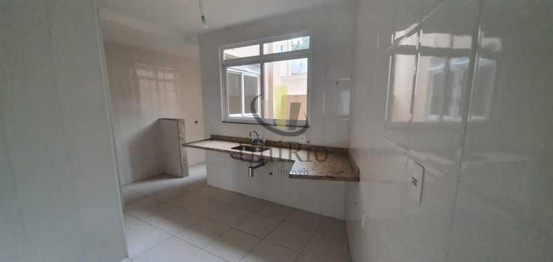 Cozinha - Casa 3 quartos à venda Taquara, Rio de Janeiro - R$ 480.000 - FRCA30031 - 6