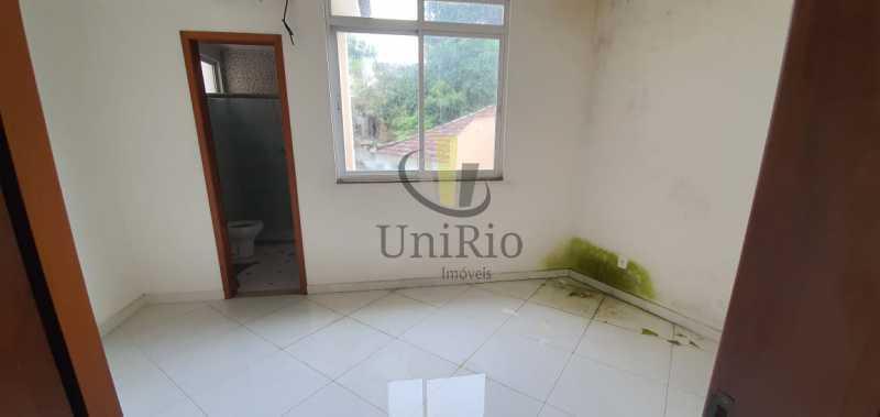 Suite - Casa 3 quartos à venda Taquara, Rio de Janeiro - R$ 480.000 - FRCA30031 - 14