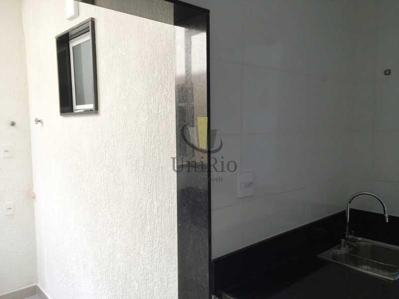 Area - Apartamento 3 quartos à venda Tanque, Rio de Janeiro - R$ 350.000 - FRAP30294 - 9