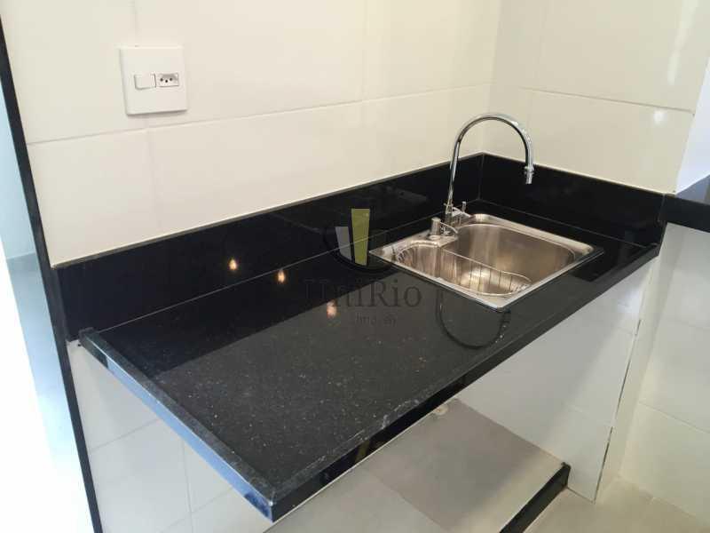 Bancada coz1 - Apartamento 3 quartos à venda Tanque, Rio de Janeiro - R$ 350.000 - FRAP30294 - 8
