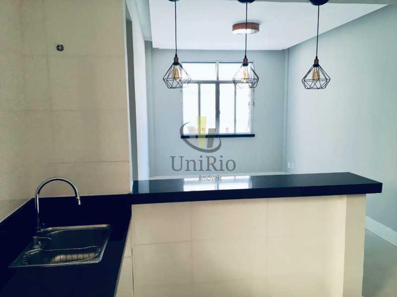 Coz sala - Apartamento 3 quartos à venda Tanque, Rio de Janeiro - R$ 350.000 - FRAP30294 - 4