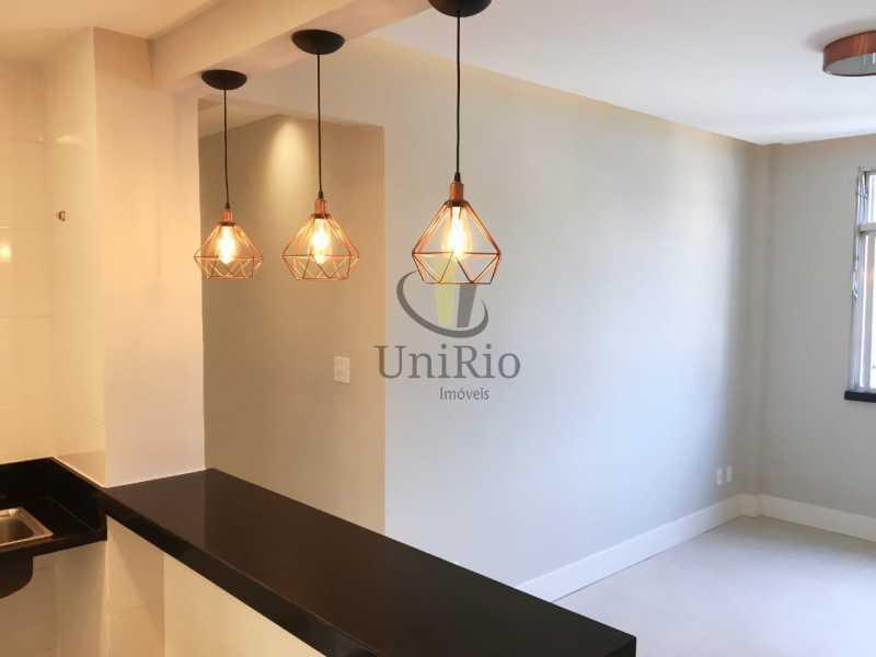 Decr sala - Apartamento 3 quartos à venda Tanque, Rio de Janeiro - R$ 350.000 - FRAP30294 - 1