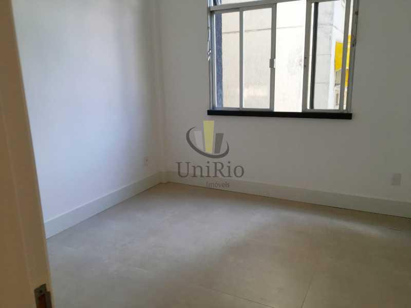 Quarto - Apartamento 3 quartos à venda Tanque, Rio de Janeiro - R$ 350.000 - FRAP30294 - 14