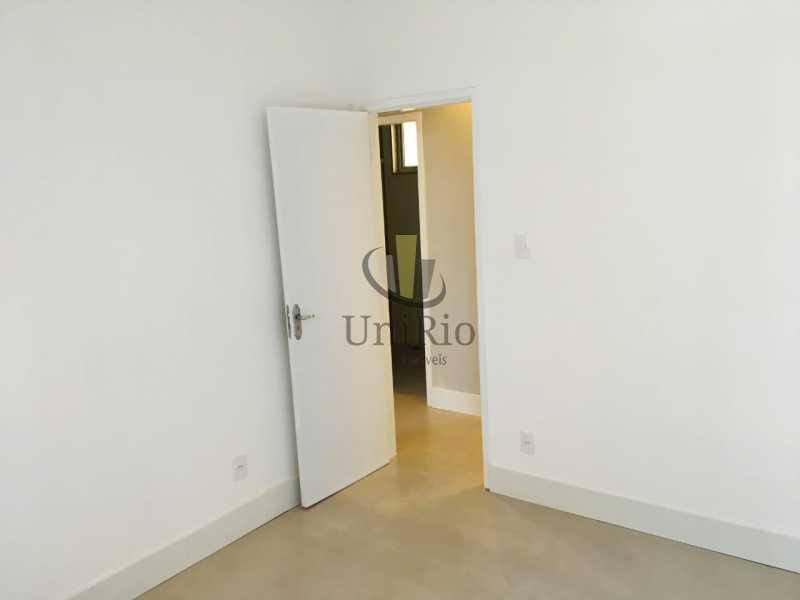 Quarto1 - Apartamento 3 quartos à venda Tanque, Rio de Janeiro - R$ 350.000 - FRAP30294 - 15