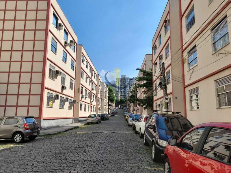 ea880522-014b-49be-a8a4-5b5b32 - Apartamento 3 quartos à venda Tijuca, Rio de Janeiro - R$ 420.000 - FRAP30295 - 3