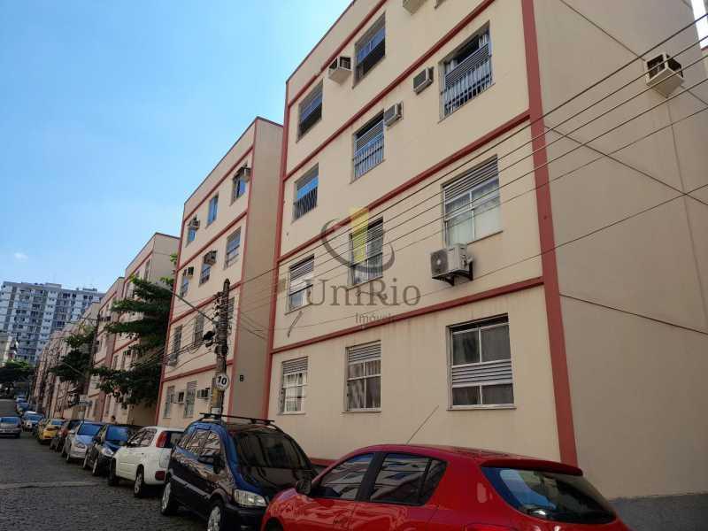 7812f09d-e772-4e37-a3d2-210cdc - Apartamento 3 quartos à venda Tijuca, Rio de Janeiro - R$ 420.000 - FRAP30295 - 4