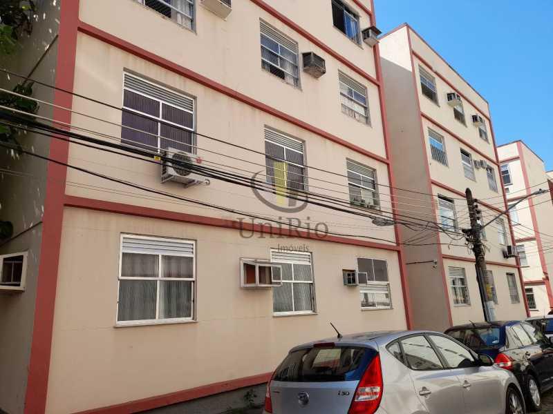 8d123610-5781-465c-9b4b-3d1db8 - Apartamento 3 quartos à venda Tijuca, Rio de Janeiro - R$ 420.000 - FRAP30295 - 6