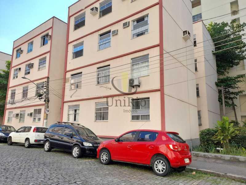050cf886-0f21-4931-86ea-24f6be - Apartamento 3 quartos à venda Tijuca, Rio de Janeiro - R$ 420.000 - FRAP30295 - 7
