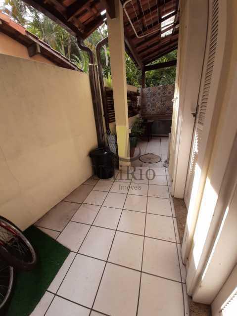 59c7105b-e604-4a1b-8efe-02e403 - Casa em Condomínio 2 quartos à venda Pechincha, Rio de Janeiro - R$ 480.000 - FRCN20044 - 18