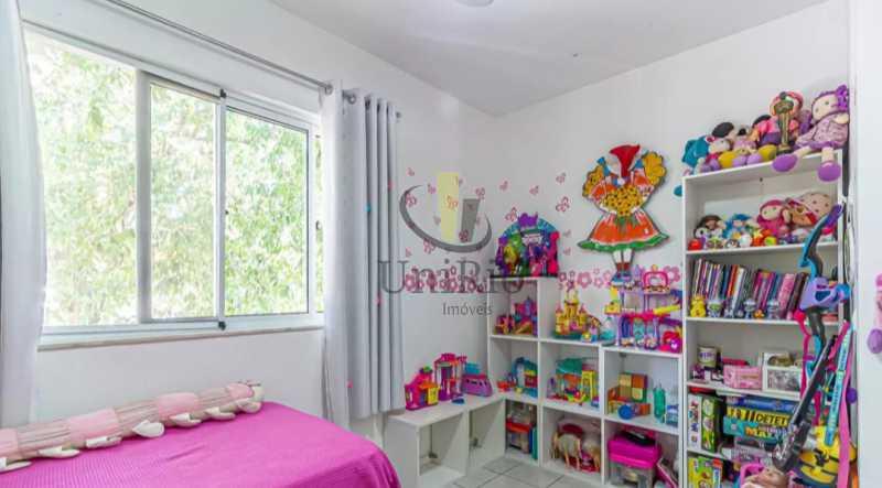 14cc2252-c1ac-43dd-9a7a-1a1c05 - Casa em Condomínio 2 quartos à venda Pechincha, Rio de Janeiro - R$ 480.000 - FRCN20044 - 11