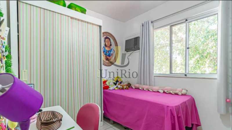 f6c711e8-bcb1-4bc3-a32a-4f28ea - Casa em Condomínio 2 quartos à venda Pechincha, Rio de Janeiro - R$ 480.000 - FRCN20044 - 12