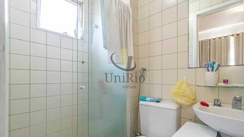7d229890-29e5-45e2-b861-0562c6 - Casa em Condomínio 2 quartos à venda Pechincha, Rio de Janeiro - R$ 480.000 - FRCN20044 - 10