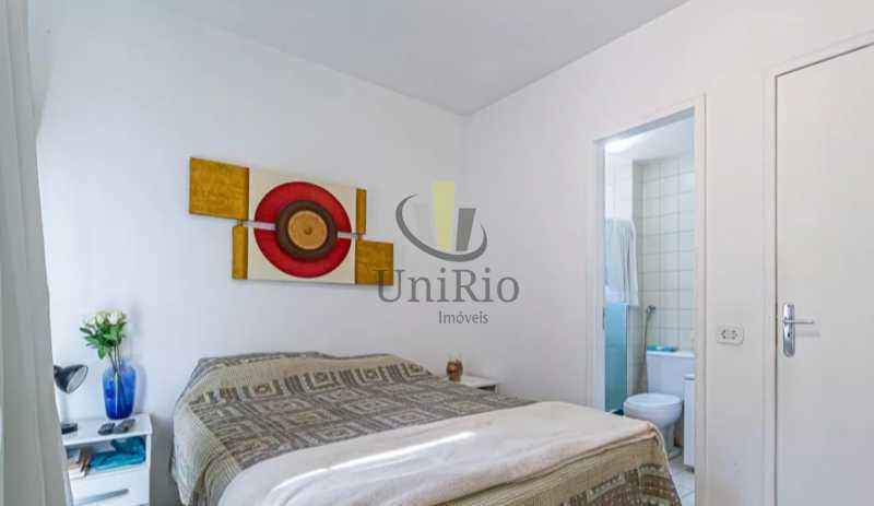 982337f6-3a96-4537-ac9a-d57127 - Casa em Condomínio 2 quartos à venda Pechincha, Rio de Janeiro - R$ 480.000 - FRCN20044 - 8