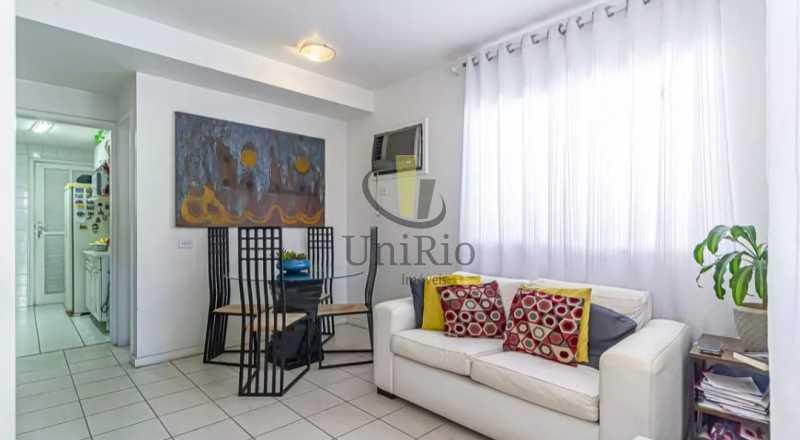 4eb0acaa-80e9-4522-9e2c-12fbc7 - Casa em Condomínio 2 quartos à venda Pechincha, Rio de Janeiro - R$ 480.000 - FRCN20044 - 5