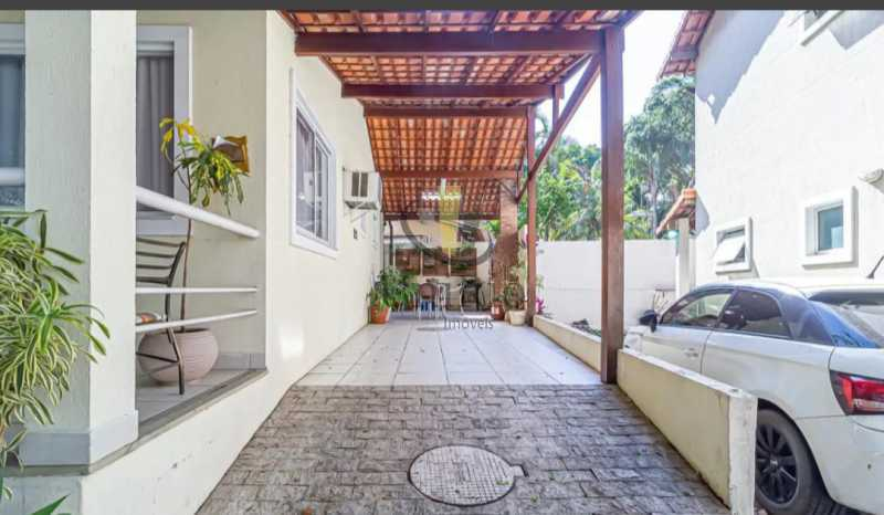 51d16e35-b047-4a95-8192-c66fb7 - Casa em Condomínio 2 quartos à venda Pechincha, Rio de Janeiro - R$ 480.000 - FRCN20044 - 3