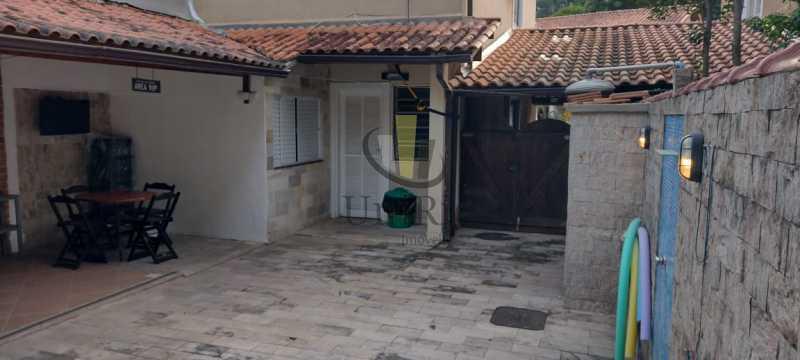 4d03dd58-7a13-4a9e-aa04-738d00 - Casa em Condomínio 3 quartos à venda Pechincha, Rio de Janeiro - R$ 750.000 - FRCN30068 - 10
