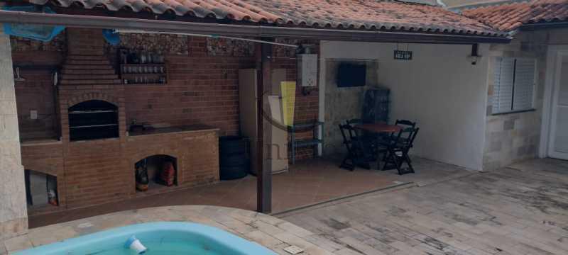 412bb3d5-ff6b-462b-8a14-b30568 - Casa em Condomínio 3 quartos à venda Pechincha, Rio de Janeiro - R$ 750.000 - FRCN30068 - 7