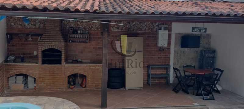 3f643a9c-145d-4e76-b92c-744637 - Casa em Condomínio 3 quartos à venda Pechincha, Rio de Janeiro - R$ 750.000 - FRCN30068 - 8