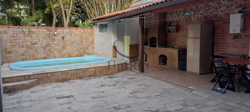 3f250a6b-8573-4960-b1db-c84422 - Casa em Condomínio 3 quartos à venda Pechincha, Rio de Janeiro - R$ 750.000 - FRCN30068 - 9