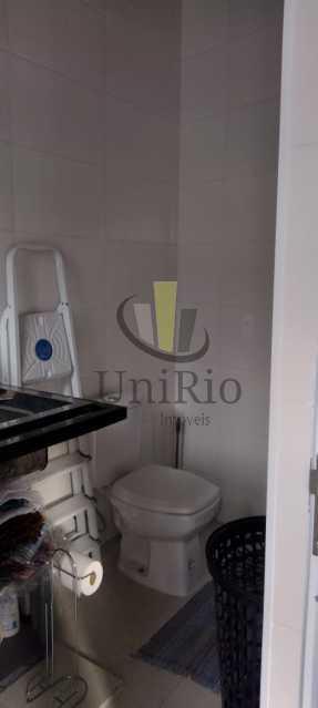 4c2ddecd-ca40-427a-b9ec-5182e8 - Casa em Condomínio 3 quartos à venda Pechincha, Rio de Janeiro - R$ 750.000 - FRCN30068 - 11