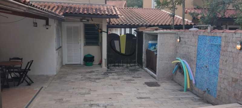 8ea94a75-235c-4aaf-9ca6-9d0071 - Casa em Condomínio 3 quartos à venda Pechincha, Rio de Janeiro - R$ 750.000 - FRCN30068 - 13
