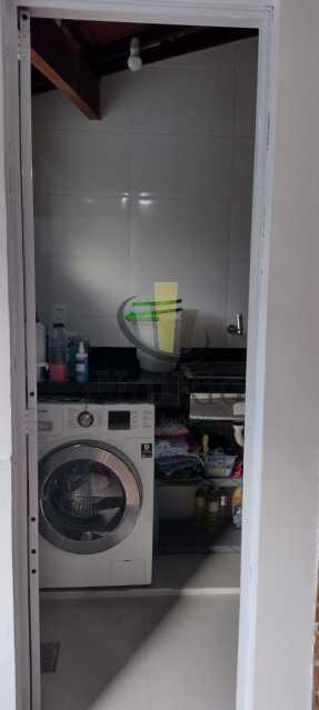 ca514565-753c-40b5-b804-49fc14 - Casa em Condomínio 3 quartos à venda Pechincha, Rio de Janeiro - R$ 750.000 - FRCN30068 - 12
